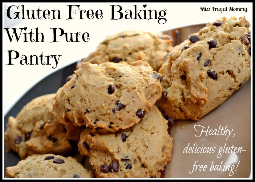 gluten free baking 1
