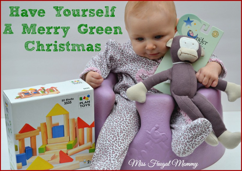 Have Yourself A Merry Green Christmas