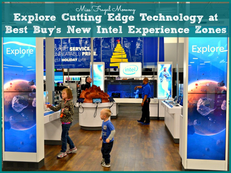 Explore cutting edge technology at best buy s new intel for Cutting edge technology news