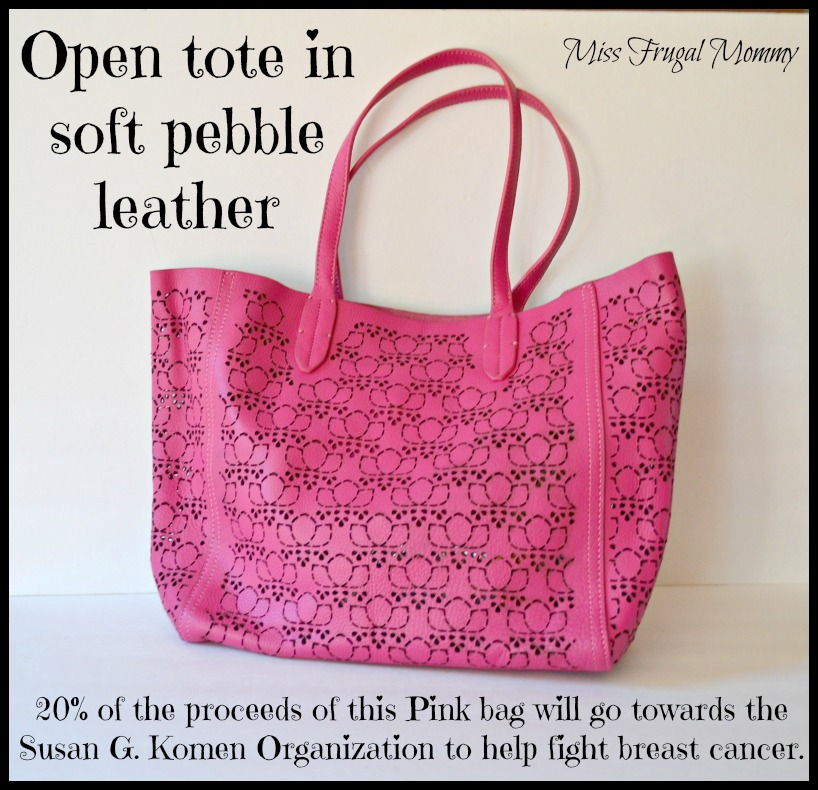 Classy & Elegant Leather Totes For Any Occasion
