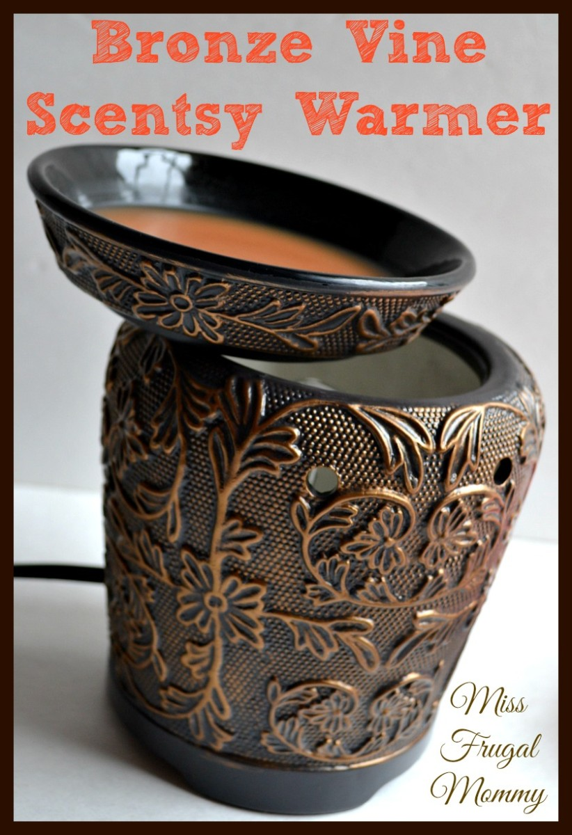 Scentsy A Safe Alternative To Candles Miss Frugal Mommy
