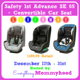 Safety1stAdvanceSEGiveaway