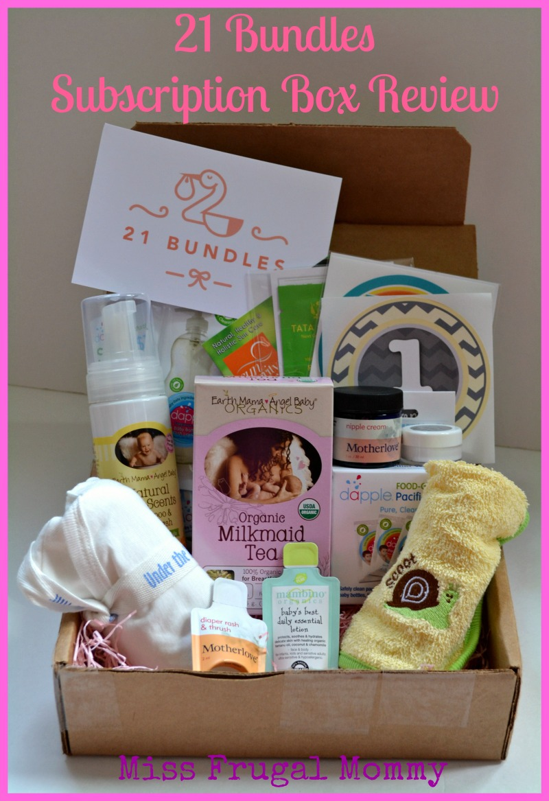 Must Have Monthly Subscription Boxes For Kids Miss Frugal Mommy