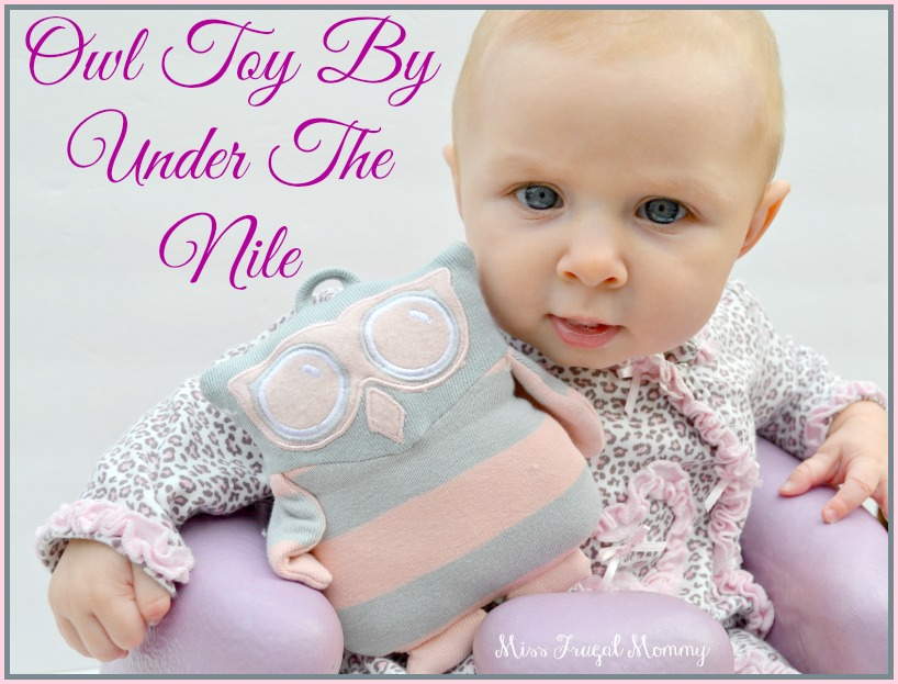 The Best Natural & Safe Toys For Your Baby