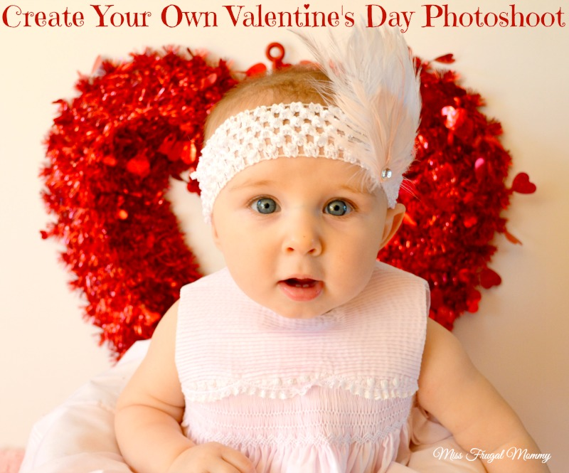 Create Your Own Valentineu0027s Day Photo Shoot
