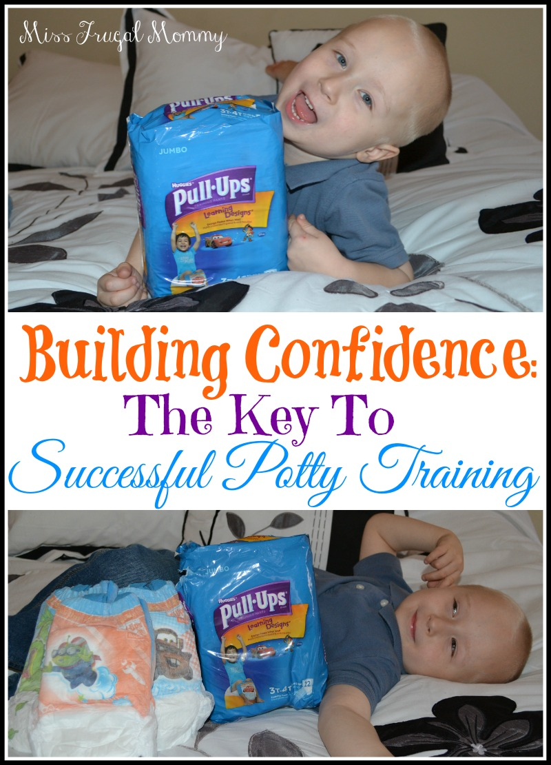 building confidence the key to successful potty training miss building confidence the key to successful potty training