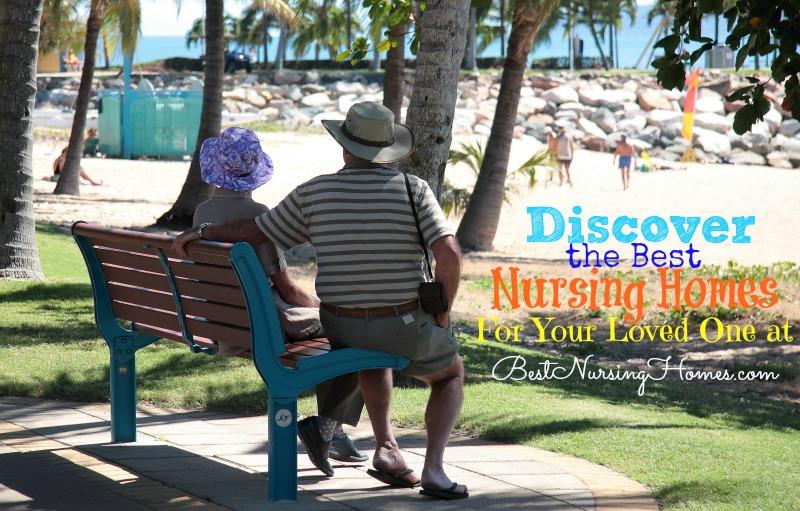 Discover the Best Nursing Homes For Your Loved One at BestNursingHomes.com