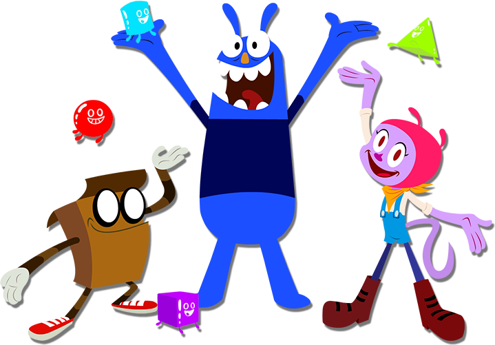 UMIGO: A Vibrant World of Adventure Makes Math Fun For Kids!