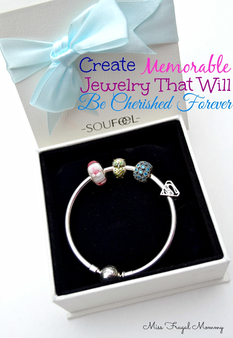 Create Memorable Jewelry That Will Be Cherished Forever