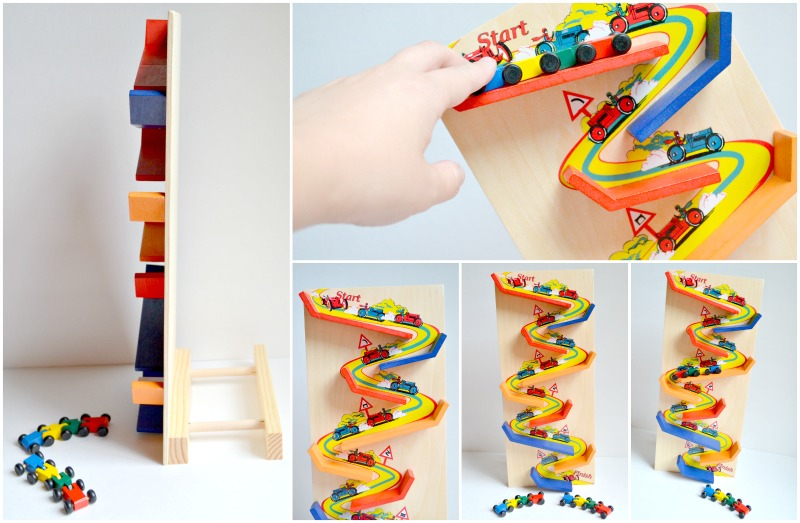 Discover Classic & Retro Toys At Tin Toy Arcade