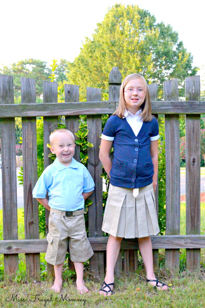 Shop Quality & Affordable School Uniforms This Year