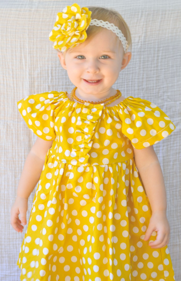 Unique Custom Clothing For Little Girls & Boys