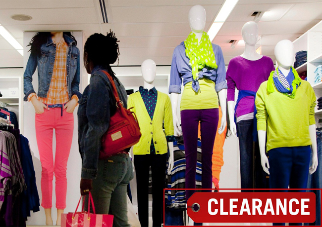 Try these 11 Saving Tips to Change your Clothes Shopping Forever