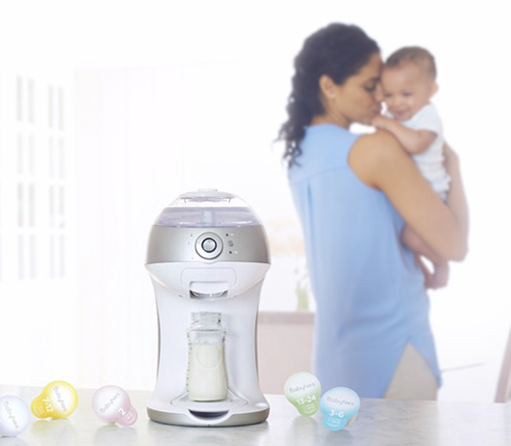 BabyNes:  A Brilliant Future Starts With Smart Nutrition