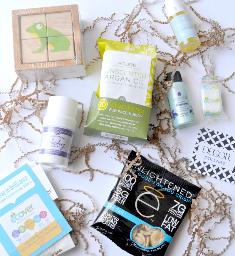 Making The Switch To Eco-friendly Products