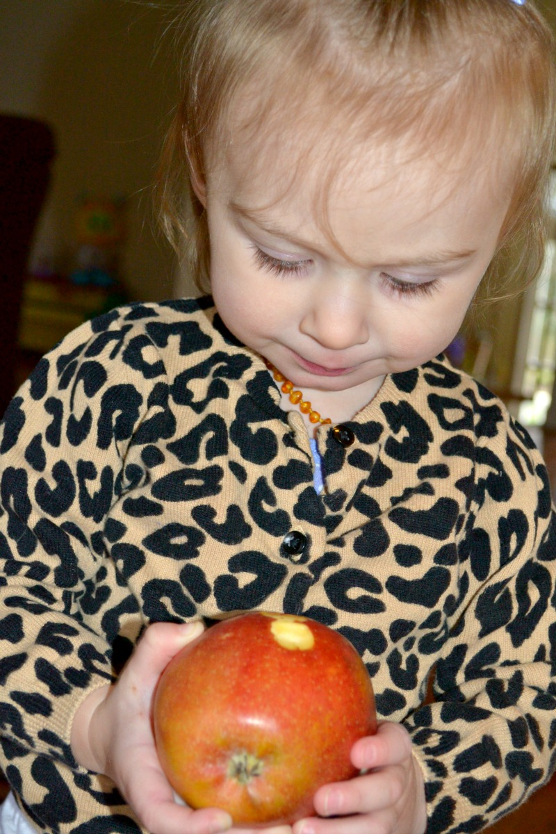 How To Get Your Children To Try New Fruit