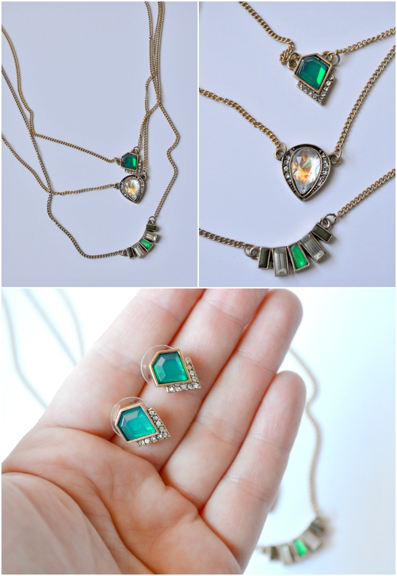 Experience Fabulously Flattering Jewelry & Accessories Each Month