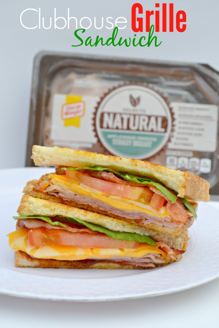 how to make clubhouse sandwich recipe