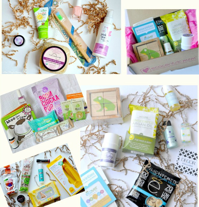 A Must Have Monthly Subscription Box For Moms