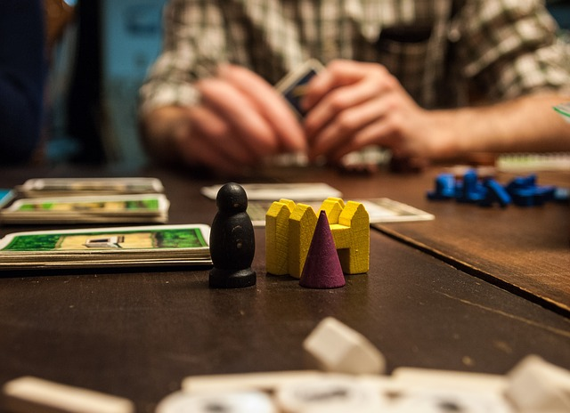 Be Prepared For Fun: Game Night Checklist