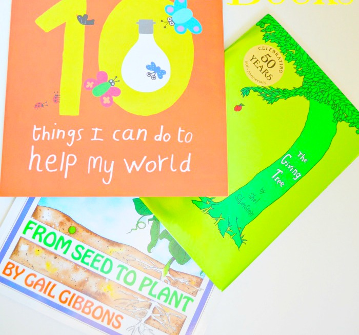 Celebrate Earth Day With These 3 Children's Books