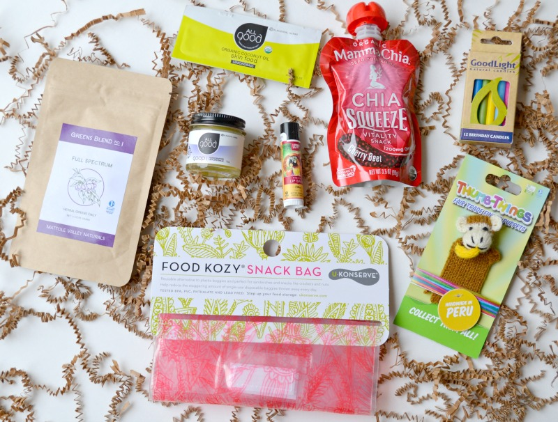 The Beauty of Being an Eco-Mom