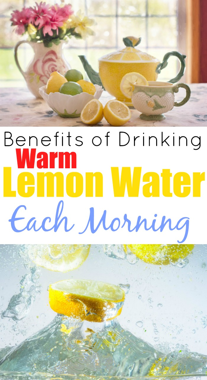 Each Morning We Are Born Again What We Do Today Is What: 10 Benefits Of Drinking Warm Lemon Water Each Morning