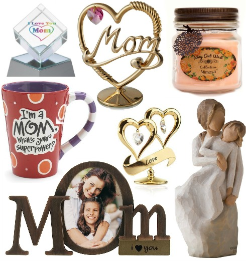 Amazing & Affordable Mother's Day Gifts