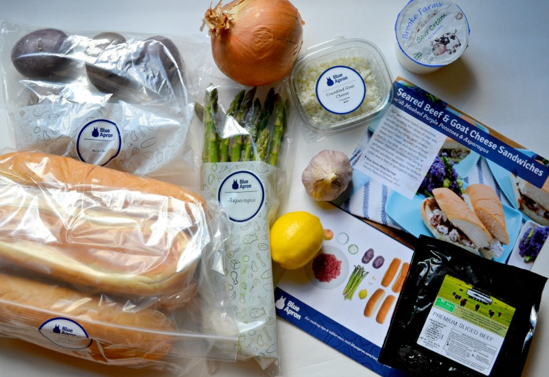 Create Delicious Meals With Fresh Ingredients Delivered To Your Door