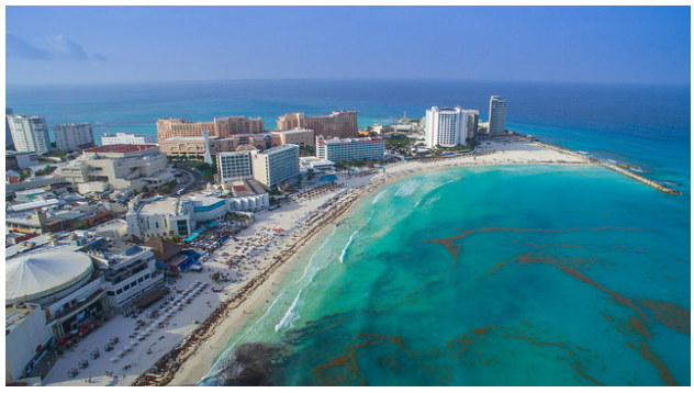 Cancun On A Budget: How To Get The Most Out Of This Vacation Hotspot
