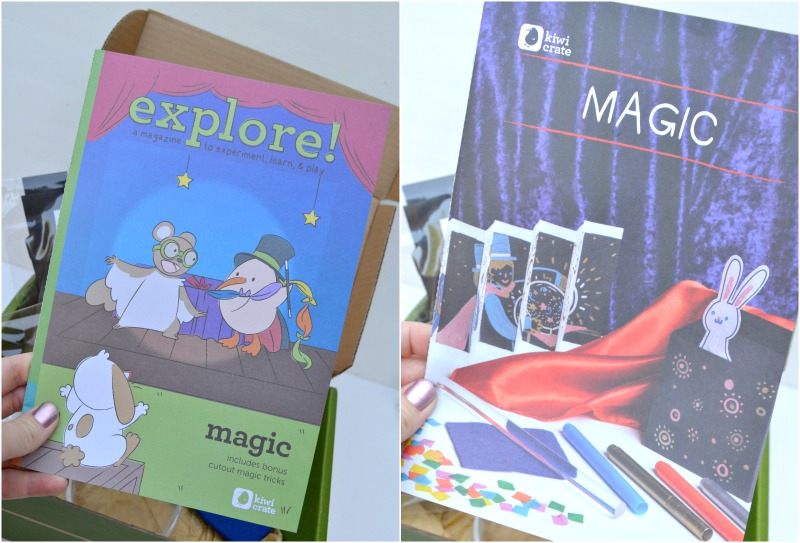 Tools For Creative Learning Delivered To Your Door