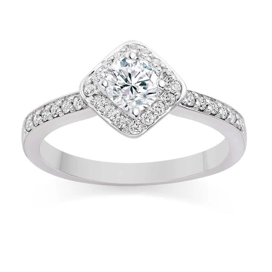 Create An Engagement Ring To Cherish For A Lifetime