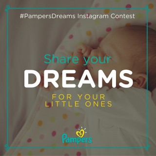 PampersDreams-contestpromo