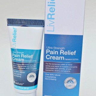 Discover Pain Relief That's More Than Skin Deep