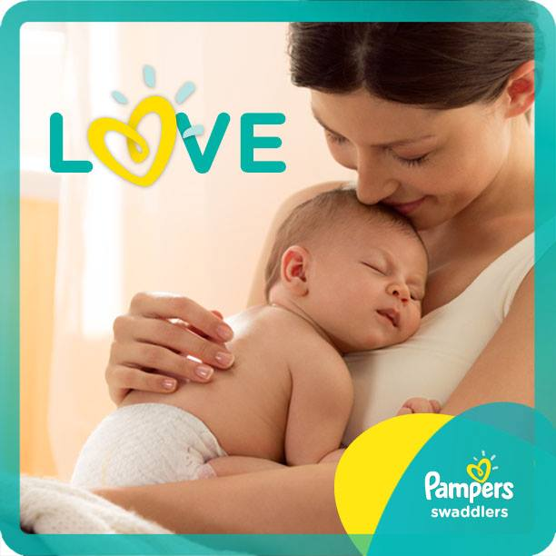 Pampers Is Now Offering Amazing Money Saving Opportunities On Diapers!