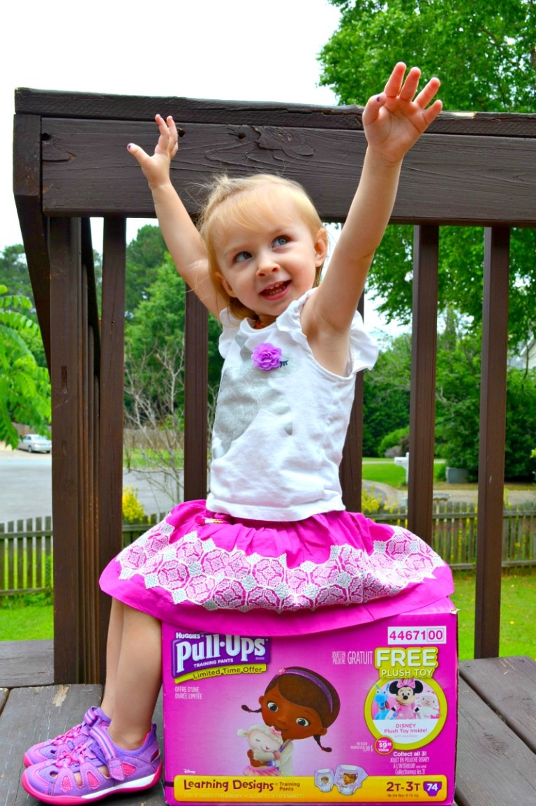 Important Rules For Potty Training Success