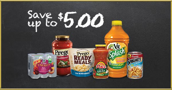 Discover Great Savings On Back To School Meals