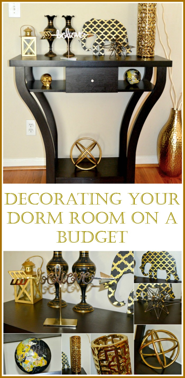 decorating your dorm room on a budget miss frugal mommy