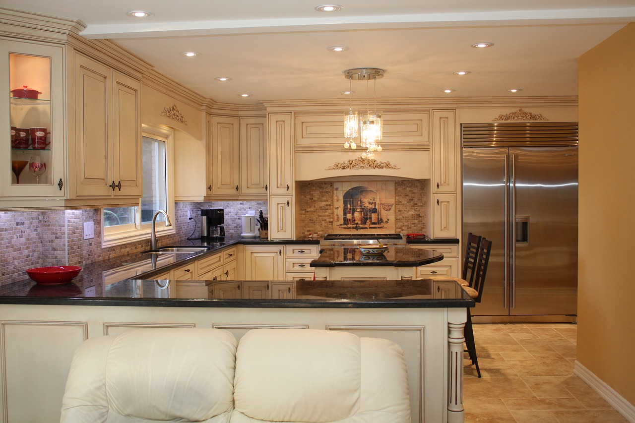 Why Remodeling Your Kitchen Might Be A Great Idea – Miss Frugal Mommy