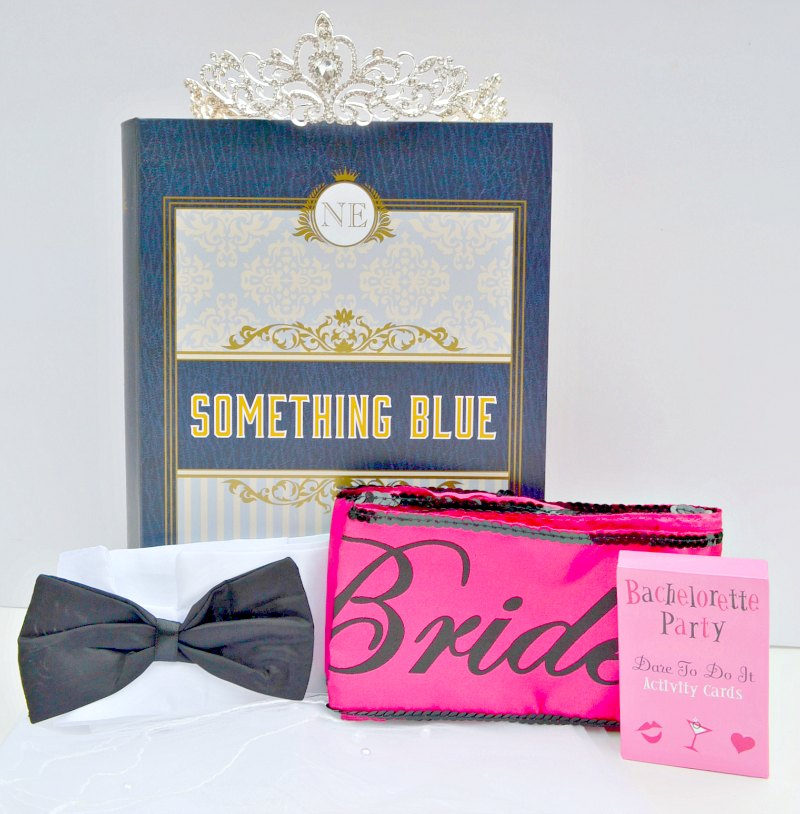 Perfect Wedding Gifts: The Perfect Bridal Gift For A Bachelorette Party