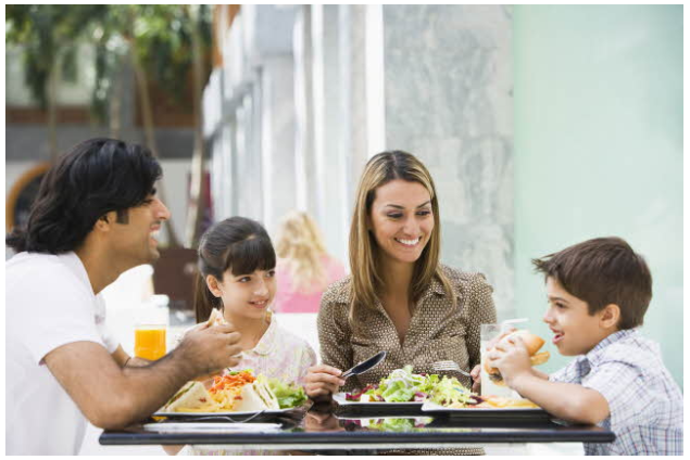 Treat Your Little Ones To Some Family Time Without Breaking The Bank