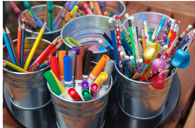 Simple Ways To Keep The Kids Busy This Summer