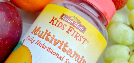 Start Kids Early With Healthy Habits