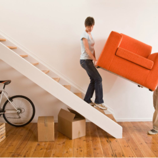 Top Five Things to Avoid When You Deal With Movers