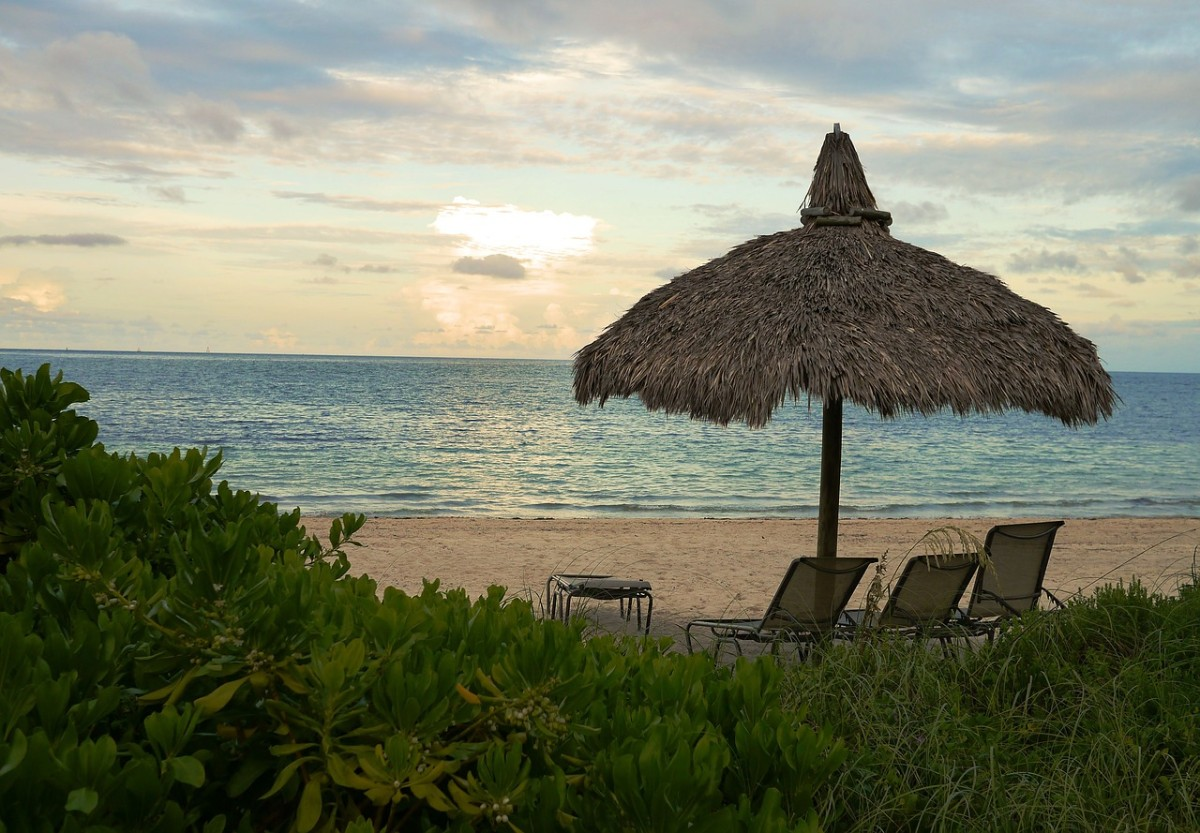 The best beach destinations in florida for couples miss for Best beach vacations in us for couples