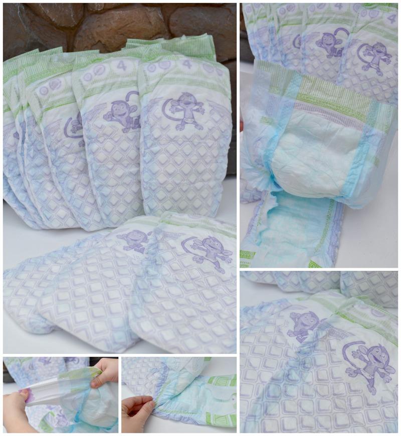Best Tips & Advice On Preventing Diaper Leaks