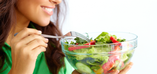3 Easy Ways to Eat Healthy in College