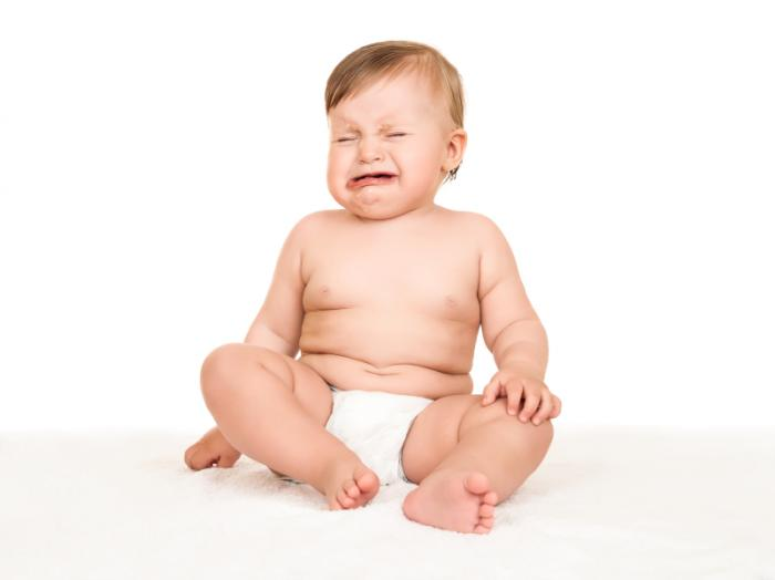The 4 Biggest Diaper Issues & How To Resolve Them