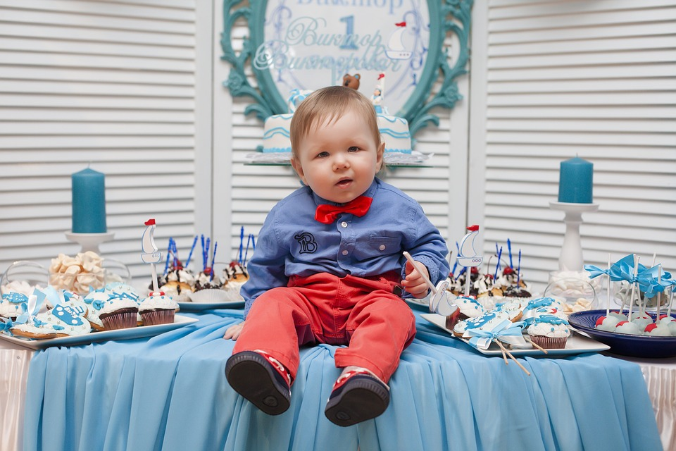 How to Plan a Perfect Birthday Party for Your Kids