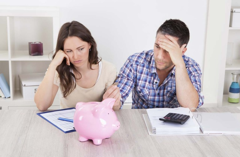 7 Important Ways To Avoid Money Problems & How Hornet Partners Can Help